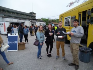 Food Truck Night at Sons of Liberty @ Sons of Liberty Beer & Spirits Co. | South Kingstown | Rhode Island | United States
