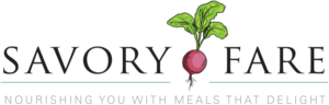 Food Tasting: Savory Fare from Hope & Main- Meal Delivery Service @ Ink Fish Books   Warren   Rhode Island   United States