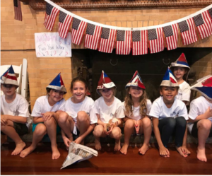 Summer Arts Camp @ Linden Place Mansion | Providence | Rhode Island | United States