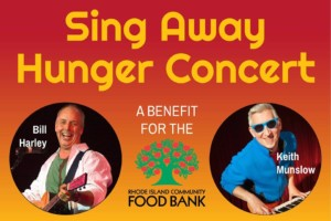 Sing Away Hunger Concert @ Moses Brown School | Providence | Rhode Island | United States