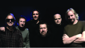 The Orchestra Starring ELO Members @ Stadium Theatre Performing Arts Centre | Woonsocket | Rhode Island | United States