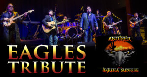 Eagles Tribute: Another Tequila Sunrise @ Stadium Theatre Performing Arts Centre | Woonsocket | Rhode Island | United States