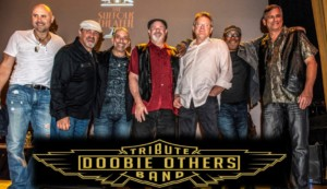 The Doobie Others- A Tribute to The Doobie Brothers @ Courthouse Center for the Arts   South Kingstown   Rhode Island   United States