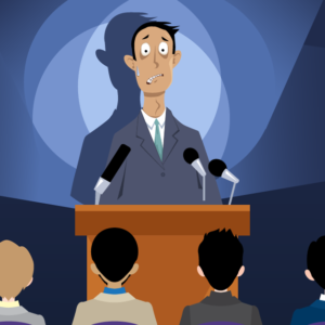 Easily Overcome Your Fear of Public Speaking @ Peter George Public Speaking Inc | Cranston | Rhode Island | United States