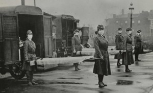 Family, Influenza and the Armistice - 100 Years @ Arnold Mills Community House | Cumberland | Rhode Island | United States