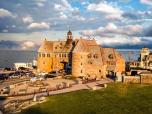 Tours of The Towers @ The Towers   Narragansett   Rhode Island   United States