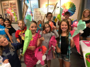 Warwick Center for the Arts 2019 School Vacation Art Camp @ Warwick Center for the Arts   Warwick   Rhode Island   United States