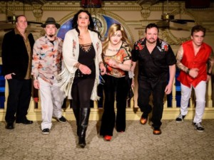 Whole Lotta Heart: A Tribute to the Music of Heart and Led Zeppelin @ Courthouse Center for the Arts | South Kingstown | Rhode Island | United States