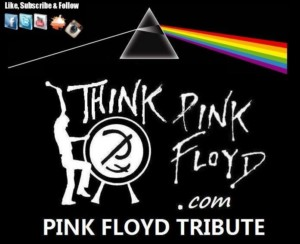 Pink Floyd Tribute – Think Pink @ concert | South Kingstown | Rhode Island | United States