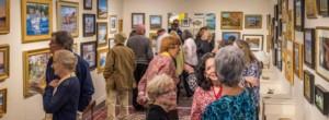 February Newport Gallery Night @ Newport Galleries