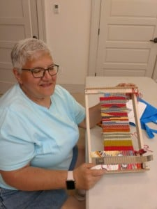 Introduction to Tapestry Weaving (Beginners) @ The Bristol Art Museum | Bristol | Rhode Island | United States