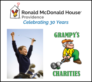 Ronald McDonald House of Providence Golf Tournament @ Lake of Isles Golf Club | North Stonington | Connecticut | United States