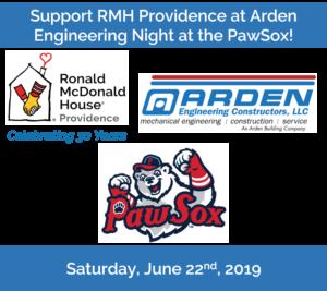 PawSox Night for Ronald McDonald House of Providence @ McCoy Stadium | Pawtucket | Rhode Island | United States