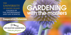 URI Gardening with the Masters Tour @ Statewide  | Rhode Island | United States