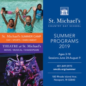 st michaels 2019 - Rhode Island Monthly