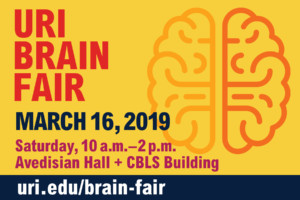 URI Brain Fair @ Avedisian Hall, URI | South Kingstown | Rhode Island | United States