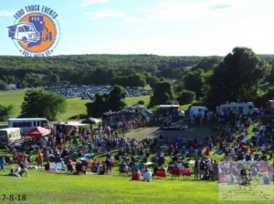 Food Truck Concert Nights - Chase Farm Lincoln @ Chase Farm | Lincoln | Rhode Island | United States