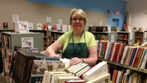 Spring Book Sale @ Weaver Library | East Providence | Rhode Island | United States