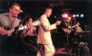 James Montgomery Blues Band @ The Towers | Narragansett | Rhode Island | United States