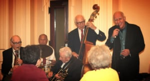 Lloyd Kaplan and the Aristocats @ The Towers | Narragansett | Rhode Island | United States