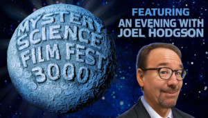 Mystery Science Film Fest 3000 with Special Guest Joel Hodgson @ Greenwich Odeum  | East Greenwich | Rhode Island | United States