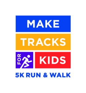 Make Tracks for Kids 5-k Run/Walk @ Bryant University | Smithfield | Rhode Island | United States