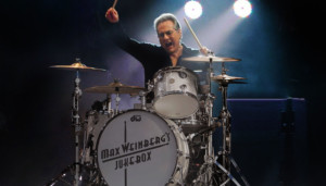 VIP Meet and Greet:  An Evening with Max Weinberg's Jukebox @ Greenwich Odeum  | East Greenwich | Rhode Island | United States