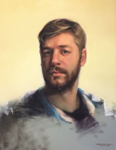 Drawing/Painting Portraits with Tiago Finato @ The Bristol Art Museum | Bristol | Rhode Island | United States