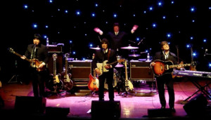 The Cast of Beatlemania @ Greenwich Odeum  | East Greenwich | Rhode Island | United States