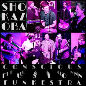 Shokazoba @ COURTHOUSE CENTER FOR THE ARTS | South Kingstown | Rhode Island | United States
