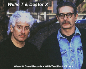 Willie T and Doctor X - Live at Galway Bay Irish Pub @ Galway Bay Irish Pub | Pawtucket | Rhode Island | United States