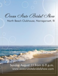 Ocean State Bridal Show @ North Beach Clubhouse | Narragansett | Rhode Island | United States