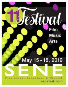 SENE Film, Music and Arts Festival @ Columbus Theatre | Providence | Rhode Island | United States