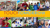 Touch Tomorrow @ Worcester Polytechnic Institute | Worcester | Massachusetts | United States