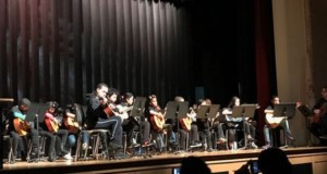 Night of the Living Guitars XV @ Nathan Bishop Middle School | Providence | Rhode Island | United States