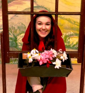 Little Red Riding Hood presented by Kaleidoscope Theatre @ Scottish Rite Auditorium | Cranston | Rhode Island | United States