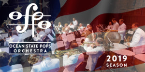 Victory Day Pops Concert: Celebrate America @ North Kingstown Town Beach Bandstand | North Kingstown | Rhode Island | United States