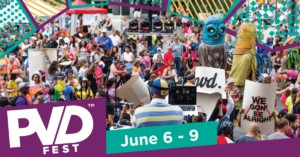 PVDFest @ Downtown Providence | Providence | Rhode Island | United States
