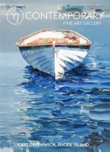 Art Exhibit Opening - YJ Contemporary Fine Art @ YJ Contemporary Fine Art | East Greenwich | Rhode Island | United States