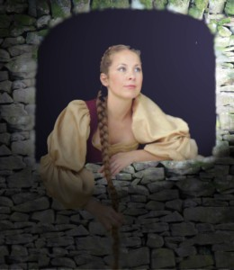 Rapunzel presented by Kaleidoscope Theatre @ Scottish Rite Auditorium | Cranston | Rhode Island | United States