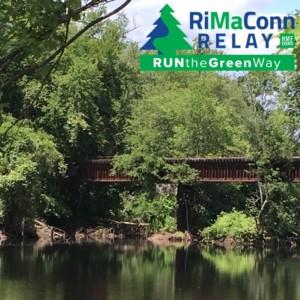 RiMaConn Relay @ East Coast Greenway | Cumberland | Rhode Island | United States
