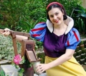 Snow White presented by Kaleidoscope Theatre @ Scottish Rite Auditorium | Cranston | Rhode Island | United States