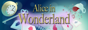 Academy Players of RI present Alice in Wonderland the Musical @ James and Gloria Maron Cultural Arts Center | Providence | Rhode Island | United States