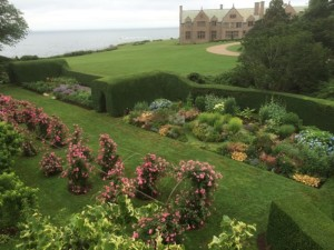 Ask a Gardener @ Rough Point | Newport | Rhode Island | United States