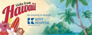 Aloha from Hawaii to Benefit Kent Hospital @ The Dunes Club | Narragansett | Rhode Island | United States