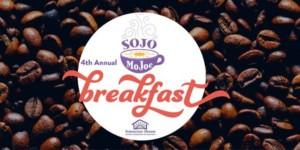 Sojo MoJoe Breakfast @ Providence Marriott Downtown | Providence | Rhode Island | United States