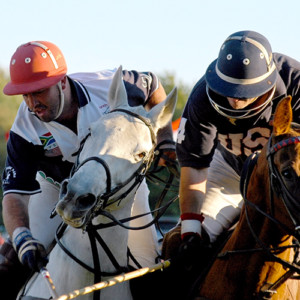 USA vs. South Africa @ Newport Polo | Portsmouth | Rhode Island | United States