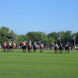 USA vs. New Zealand @ Newport Polo | Portsmouth | Rhode Island | United States