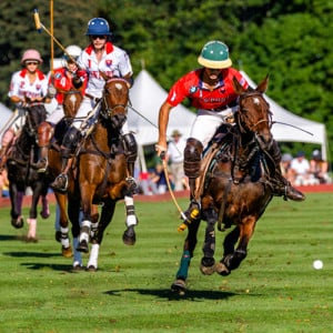 Turkish Airlines Finals @ Newport Polo | Portsmouth | Rhode Island | United States