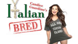 Candice Guardino's Italian Bred @ Greenwich Odeum  | East Greenwich | Rhode Island | United States